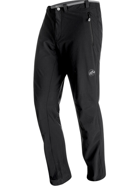 Mammut M's Runbold Trail SO Pants black